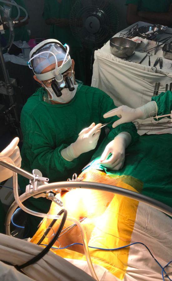 heart surgeon in Mumbai